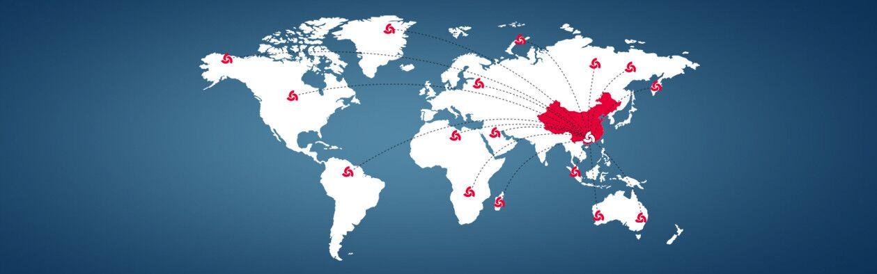 Global CHIGO