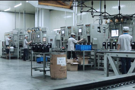 Guangdong CHIGO precision machinery Co., LTD.