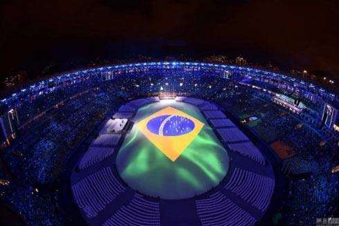 2016 Brazil Olympic Games